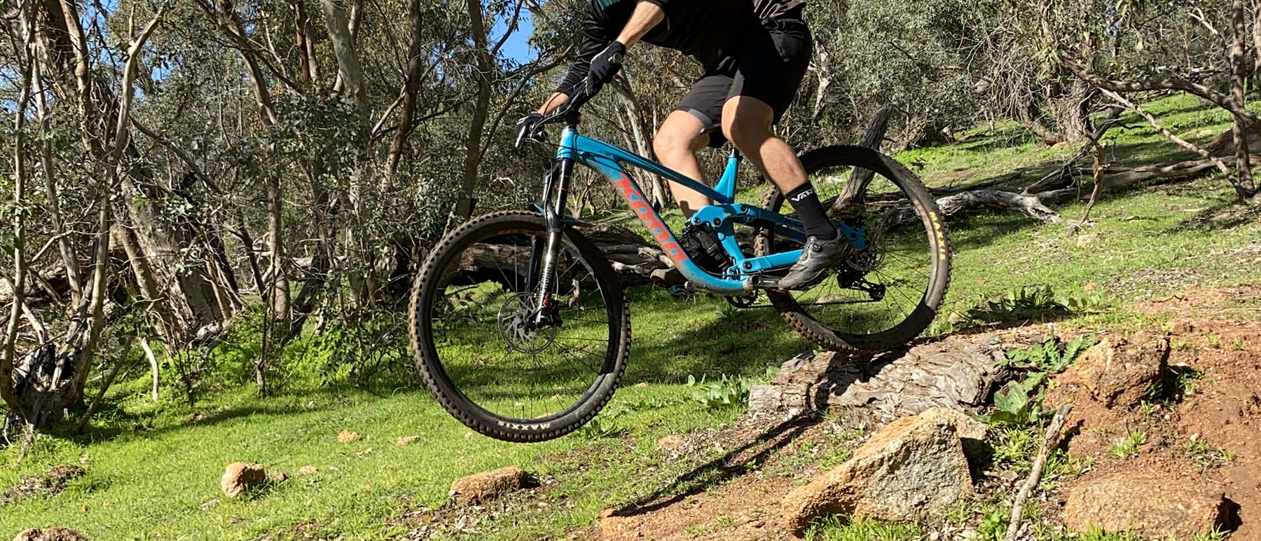 Carbon Rims ELK